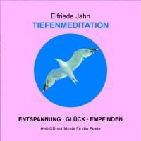 "CD ""Tiefenmeditation"" ab sofort erhältlich!"